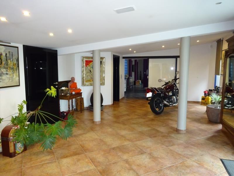 Sale house / villa Brunstatt 440000€ - Picture 5