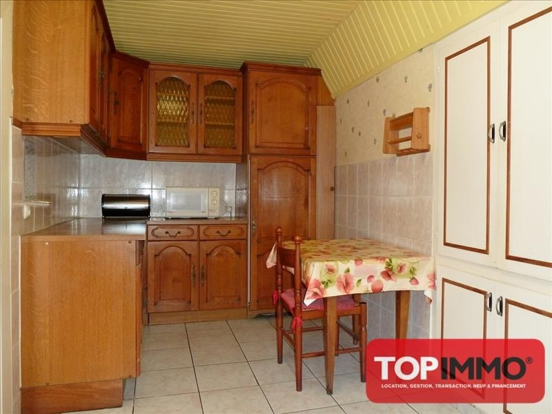 Sale house / villa Vieux thann 89 000€ - Picture 2