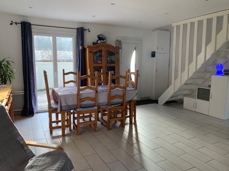 Vente maison / villa Marines 261500€ - Photo 5