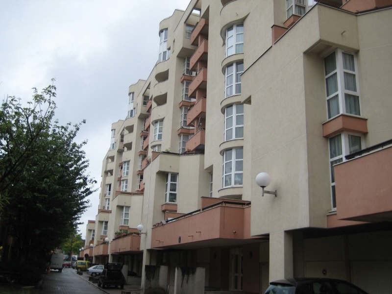 Rental apartment Evry 1 800€ CC - Picture 1
