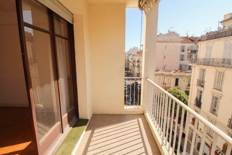 Vente appartement Nice 390 000€ - Photo 3