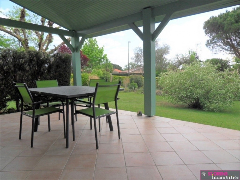 Vente maison / villa Quint fonsegrives 385 000€ - Photo 2