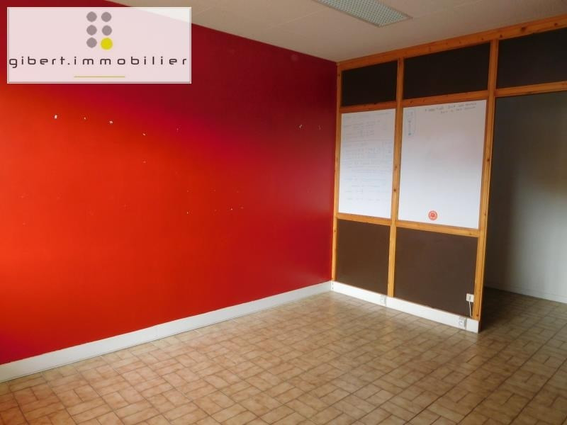 Location local commercial Chadrac 375€ HT/HC - Photo 3