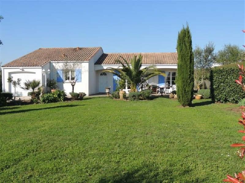 Vente maison / villa Le gua 279450€ - Photo 1