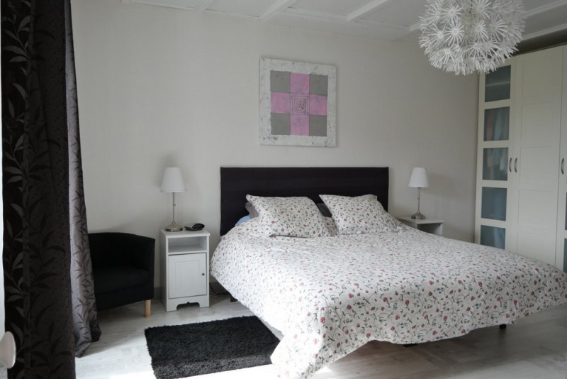 Vente maison / villa Vaudrimesnil 265000€ - Photo 6