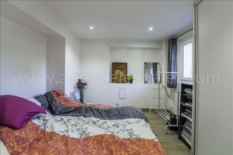 Sale house / villa Villeneuve le roi 420000€ - Picture 12