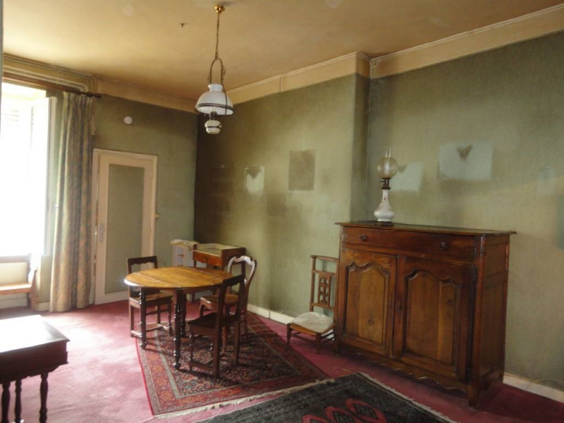 Sale apartment Arpajon 128000€ - Picture 3