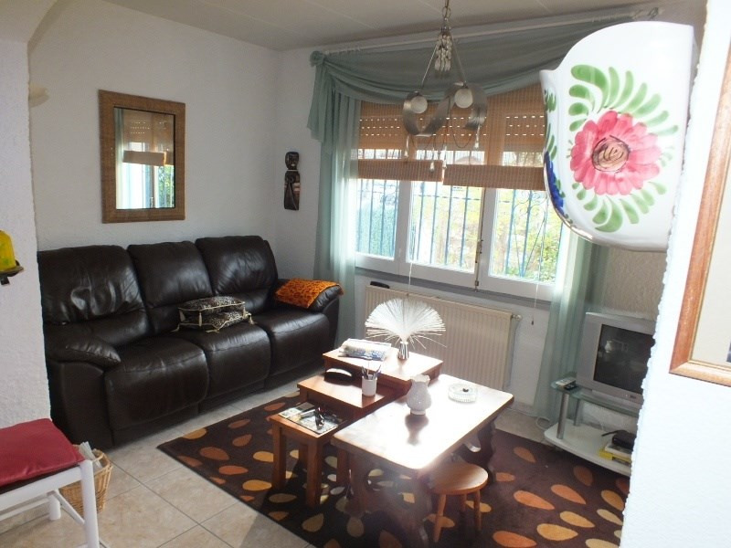 Vacation rental house / villa Roses 1056€ - Picture 16