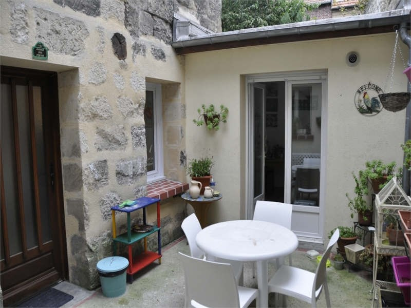 Vente appartement Soissons 96 000€ - Photo 7