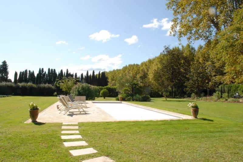 Deluxe sale house / villa St remy de provence 2220000€ - Picture 2