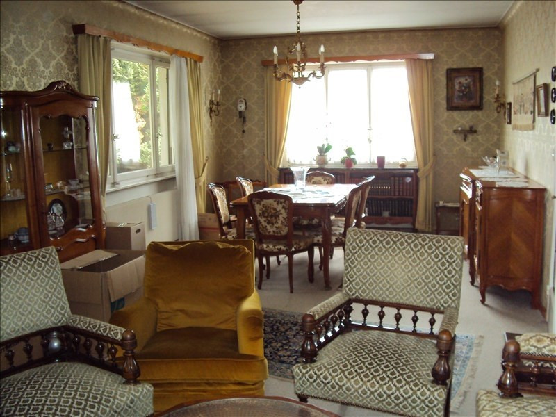 Sale house / villa Riedisheim 349000€ - Picture 5