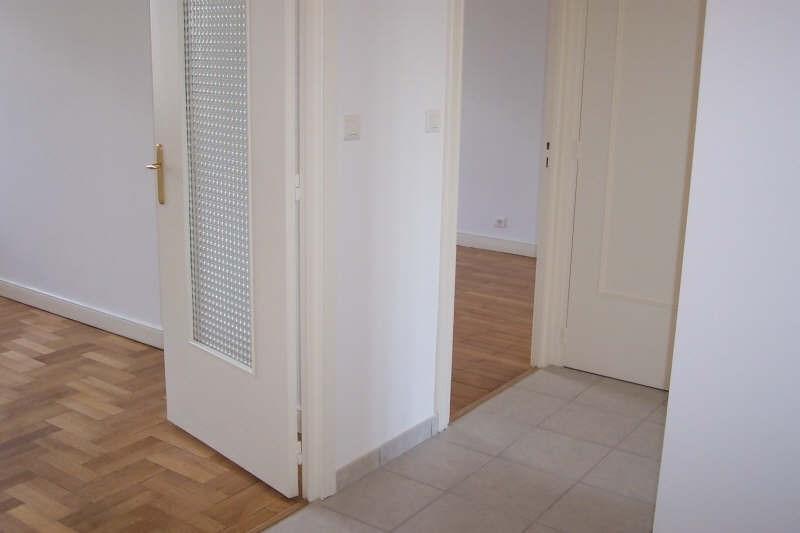 Location appartement Lyon 6ème 1000€ CC - Photo 2