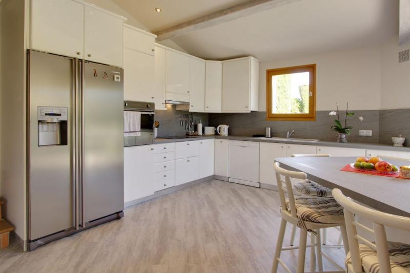 Vente de prestige maison / villa Cagnes sur mer 1395000€ - Photo 10