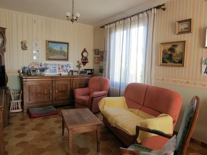 Vente maison / villa Le plessis bouchard 324000€ - Photo 3
