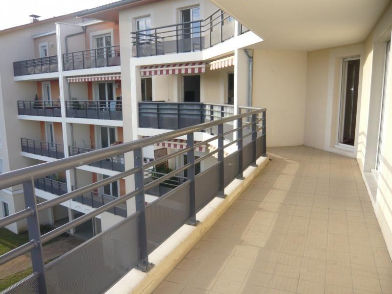 Vente appartement Pont de cheruy 180000€ - Photo 6