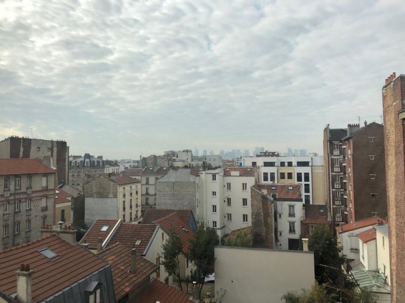 Sale apartment Asnières-sur-seine 130500€ - Picture 4