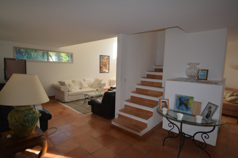 Deluxe sale house / villa Juan-les-pins 850 000€ - Picture 5