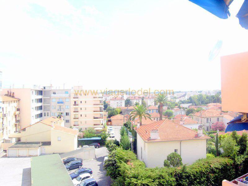 apartamento Antibes 44000€ - Fotografia 9