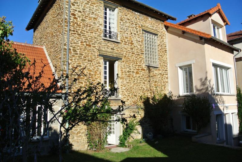Vente maison / villa Villemomble 489000€ - Photo 1
