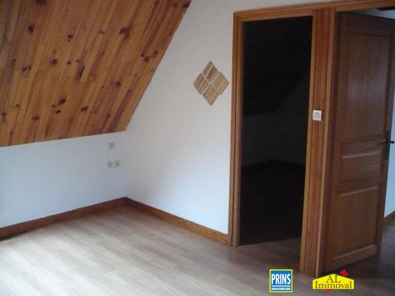 Appartement Aire Sur La Lys 3 pièce (s) 34 m²