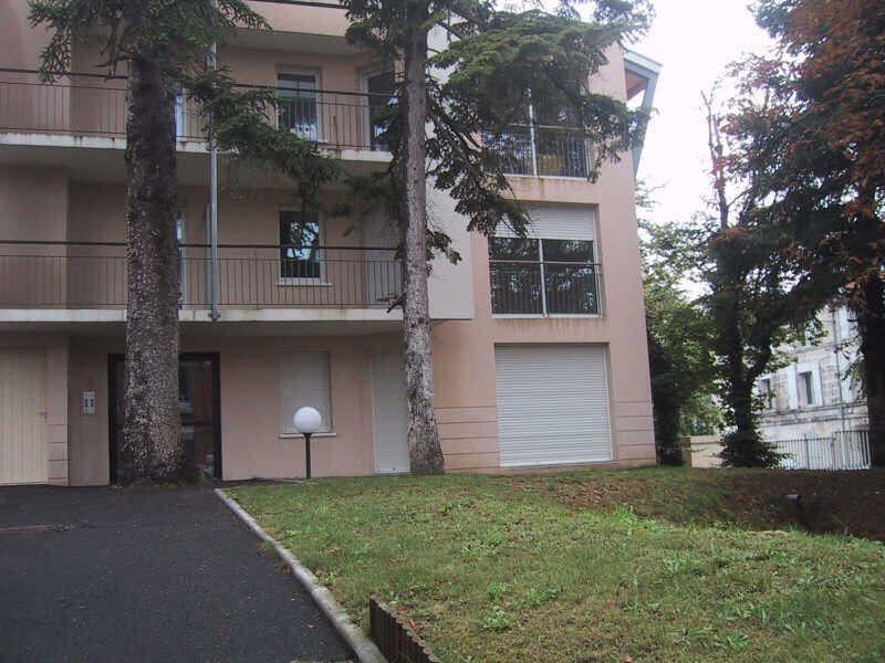 Location appartement Angoulême 445€ CC - Photo 7