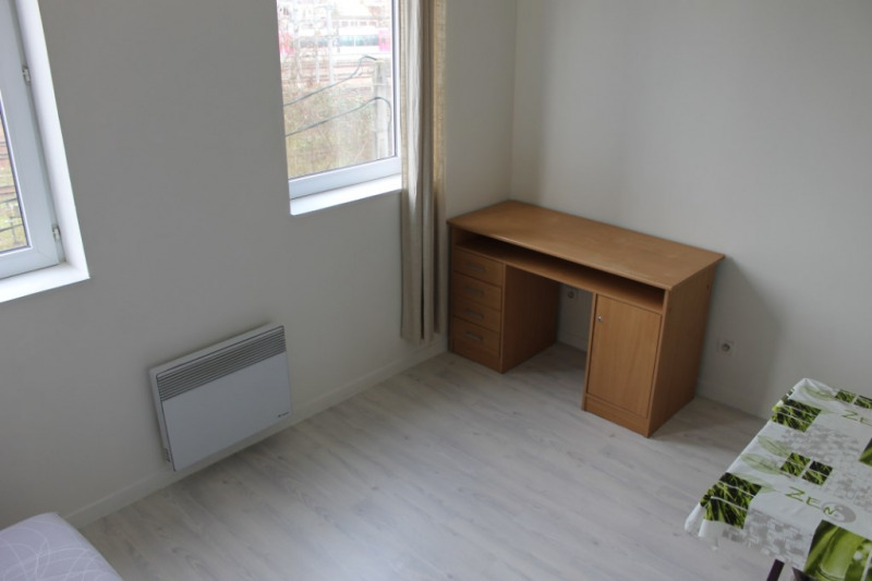 Rental apartment Pontoise 618€ CC - Picture 3