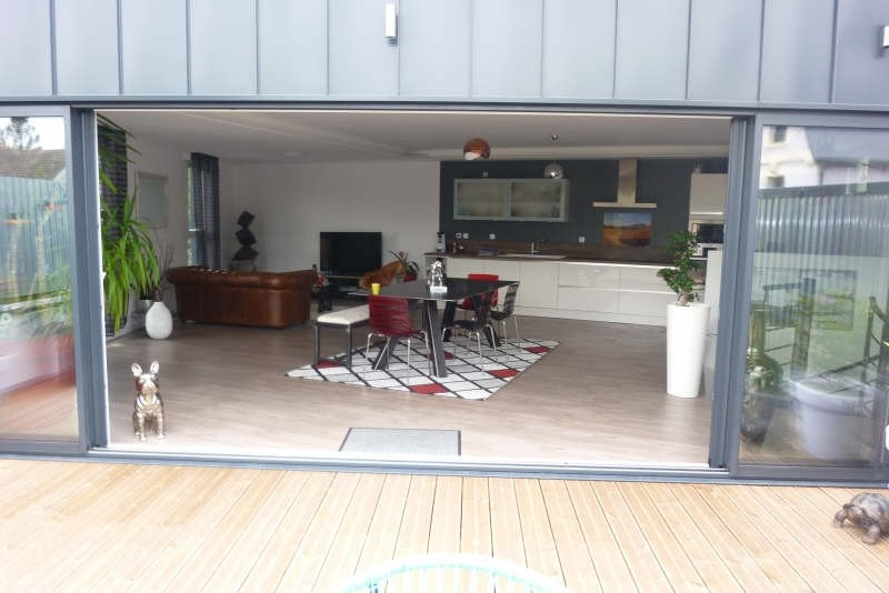 Vente appartement Caen 449 000€ - Photo 1