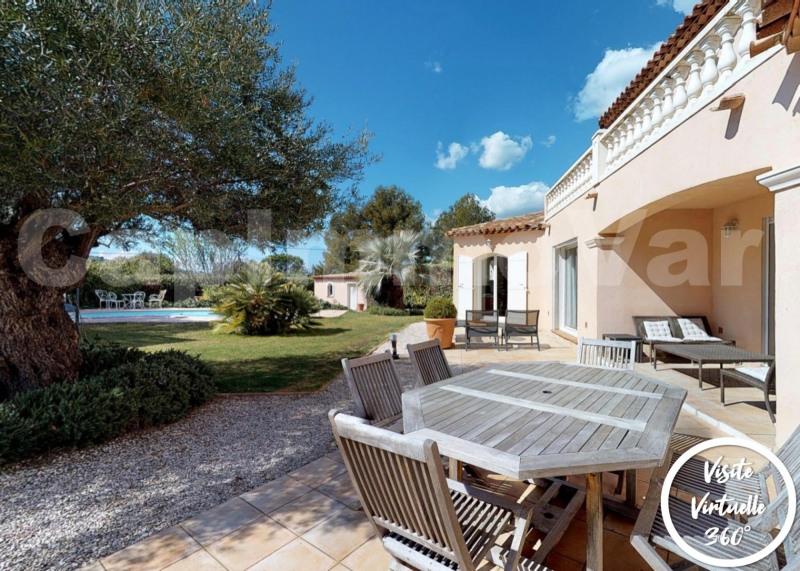 Vente de prestige maison / villa Le beausset 799000€ - Photo 4