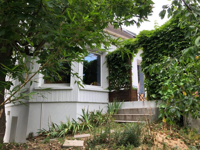 Vente maison / villa Fontenay aux roses 835000€ - Photo 10