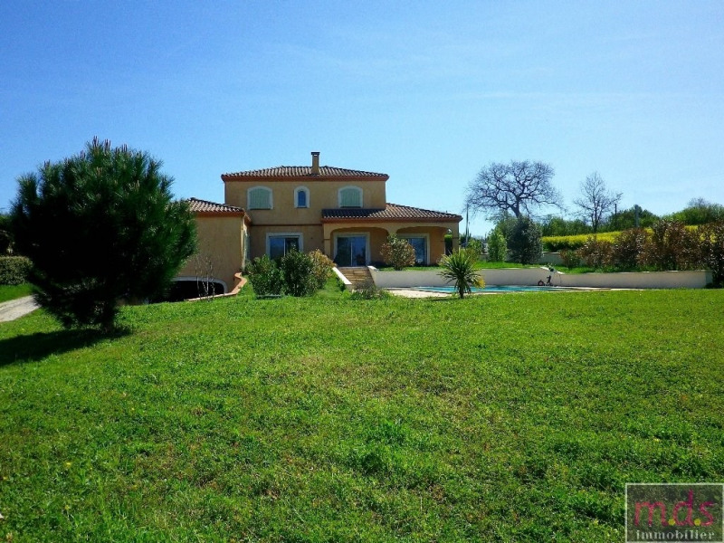 Deluxe sale house / villa Balma 675 000€ - Picture 6
