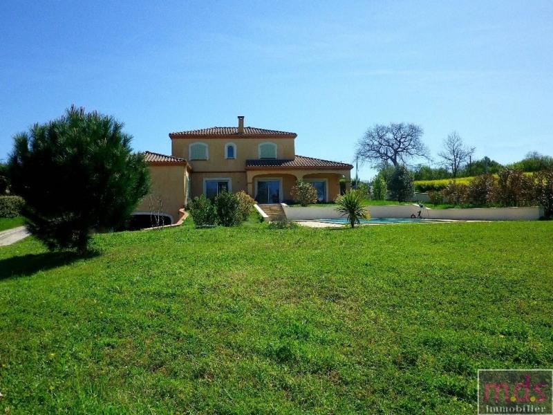 Vente de prestige maison / villa Balma 675000€ - Photo 6