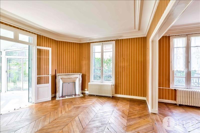 Vente de prestige maison / villa Asnieres sur seine 1350000€ - Photo 5