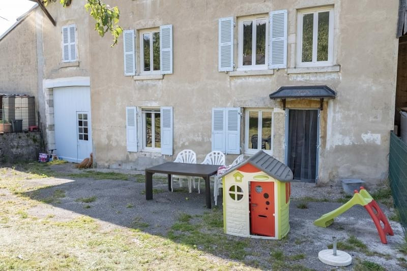 Rental house / villa Chevillard 632€ CC - Picture 14