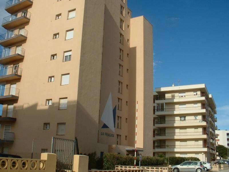 Alquiler vacaciones  apartamento Roses santa-margarita 512€ - Fotografía 1