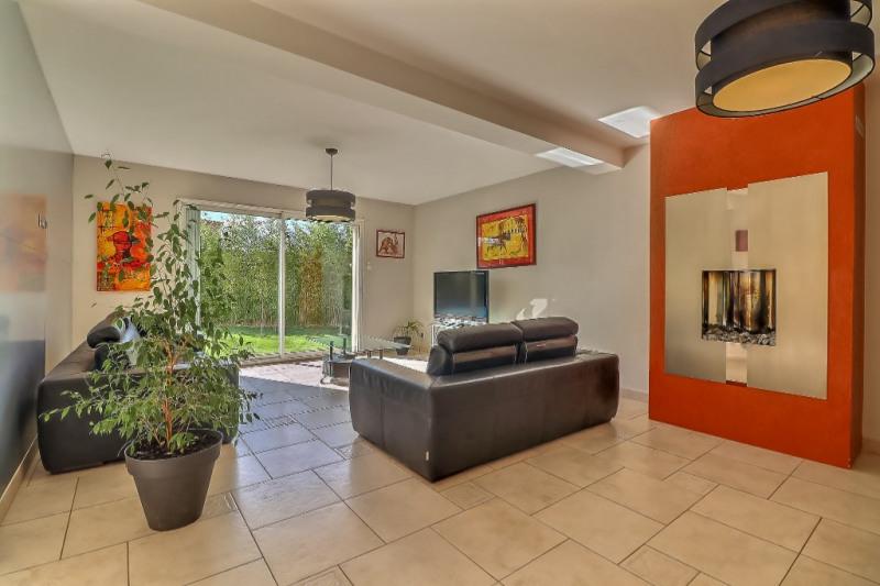 Vente maison / villa Bouillargues 373000€ - Photo 2