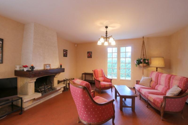 Vente maison / villa Saint gilles croix de vie 375700€ - Photo 3