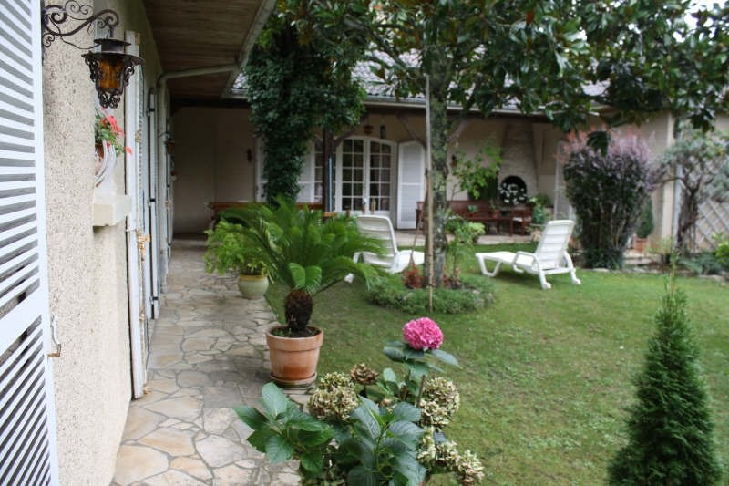 Vente maison / villa Bazas 212 300€ - Photo 2