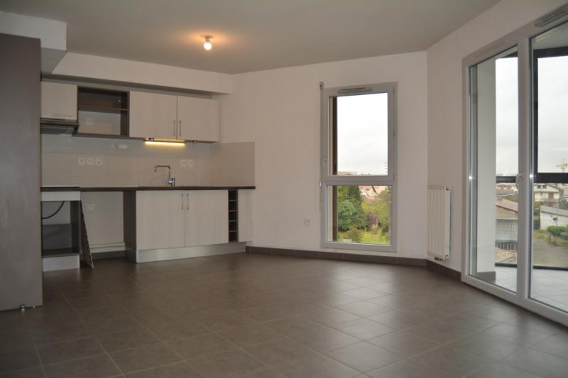 Rental apartment Toulouse 675€ CC - Picture 4