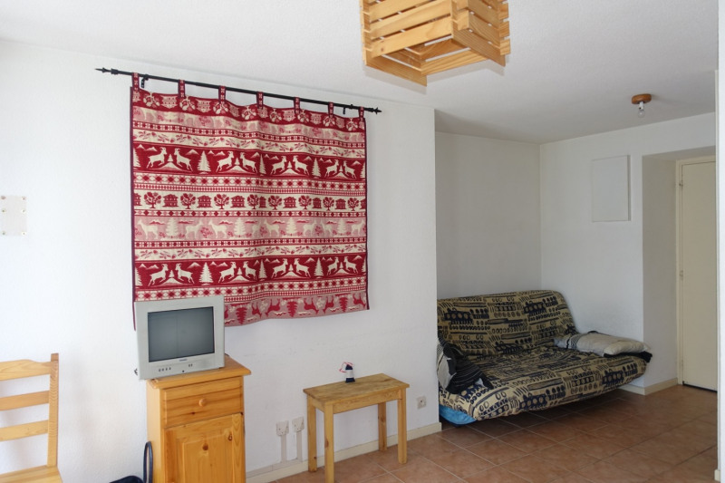 Investment property apartment Les rousses 45000€ - Picture 4