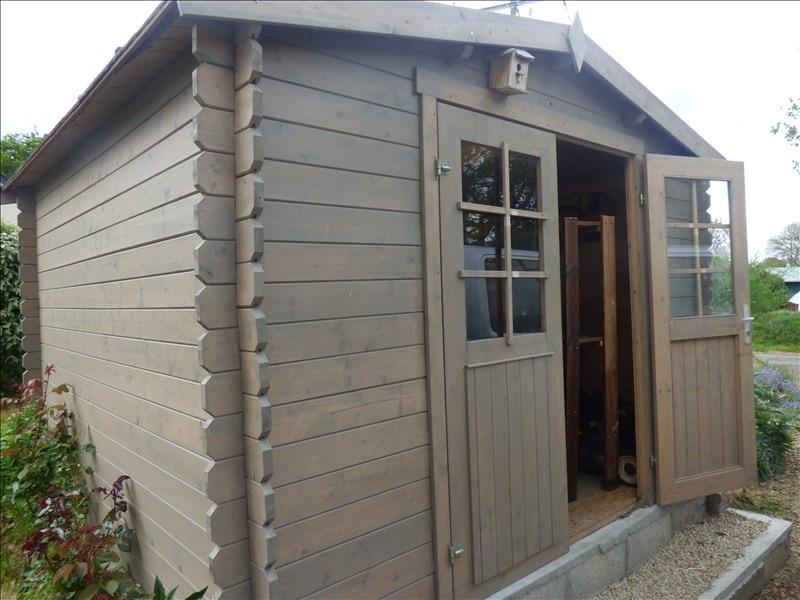 Rental house / villa Pluzunet 560€ CC - Picture 2