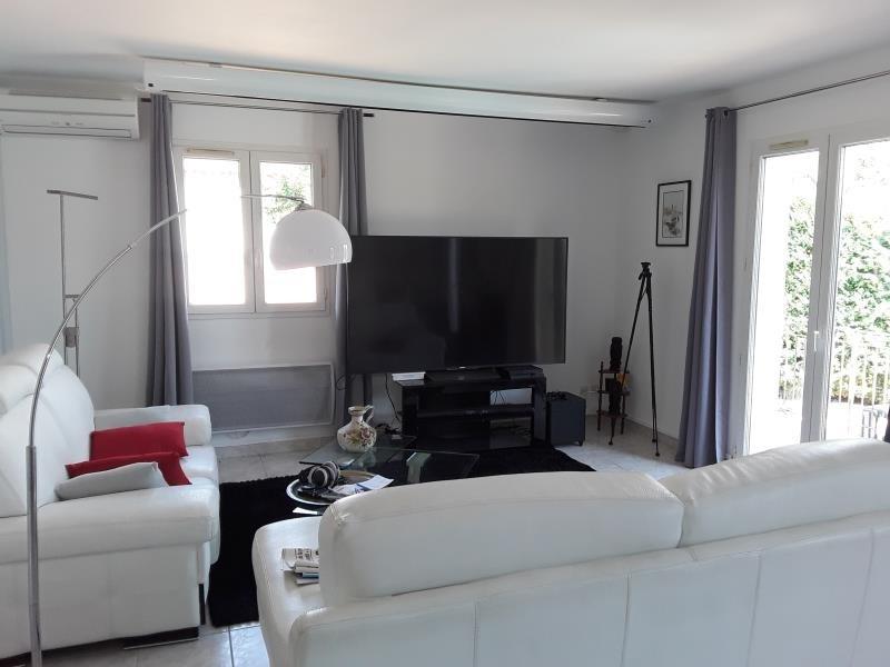 Sale house / villa Lunel 331800€ - Picture 6
