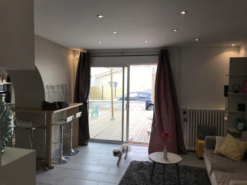 Sale apartment La tour de salvagny 320000€ - Picture 5