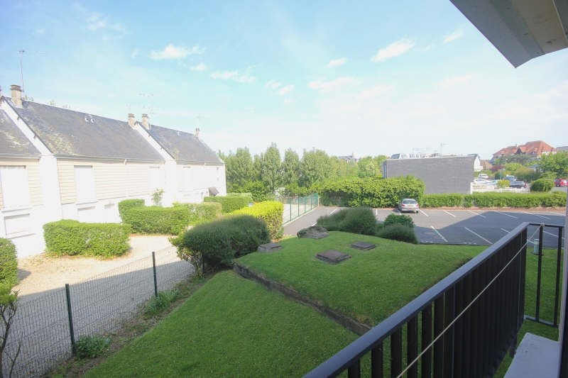 Sale apartment Villers sur mer 69 900€ - Picture 2