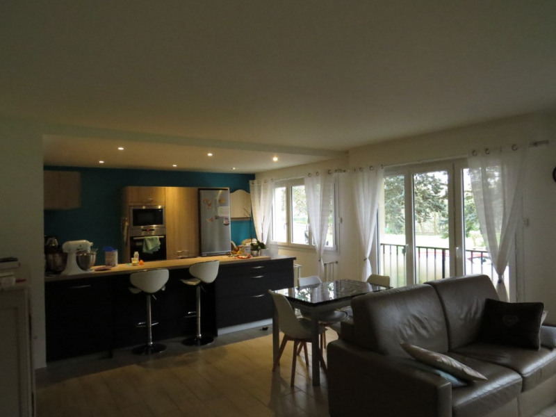 Sale apartment Maisons laffitte 472 500€ - Picture 1