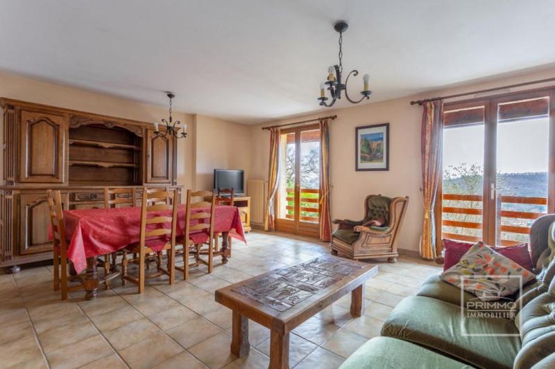Vente maison / villa Poleymieux au mont d'or 495000€ - Photo 4