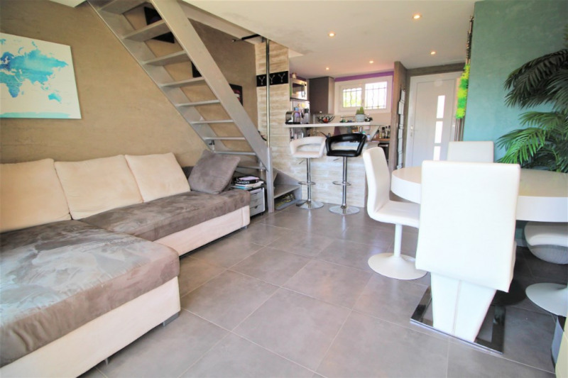 Sale apartment Antibes 156300€ - Picture 3