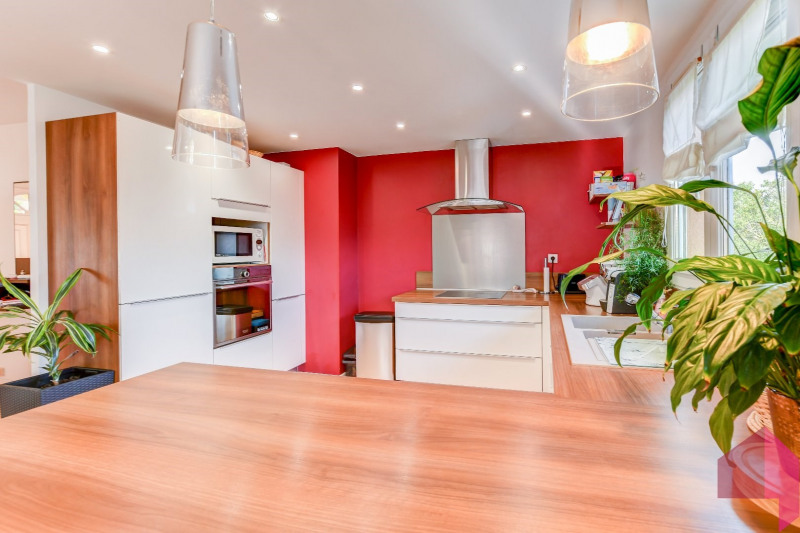 Sale house / villa Montrabe 420000€ - Picture 5