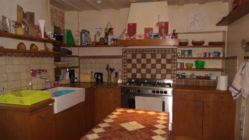 Vente maison / villa Montreuil aux lions 164000€ - Photo 5