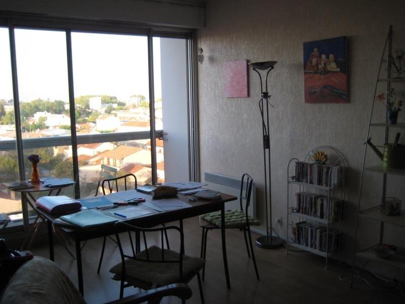 Sale apartment Bordeaux 165000€ - Picture 4