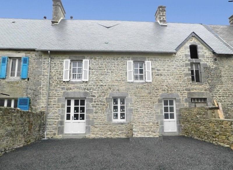 Maison en pierre, rénovée - 4 chambres